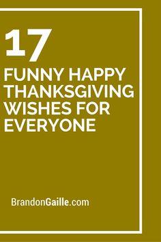 Catchy thanksgiving slogans