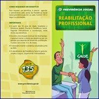 O que é reabilitação profissional no INSS. http://www.o-inss-os-beneficios-e-contribuicoes.com/2013/10/o-que-e-reabilitacao-profissional-no-inss.html