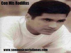 Luis Santiago-Con Mis Rodillas