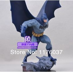 Aliexpress.com : Buy Hot sale New style DC Comics Universe Direct Online Batman Figure Toy 20 cm Loose from Reliable Action & Toy Figures suppliers on Paradise Island
