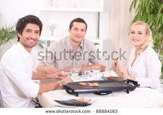 ホットプレート 写真素材・ベクター・画像・イラスト   Shutterstock