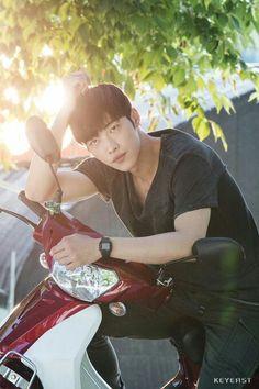 WooDohwan Ocn_Save Me cr. Asian Celebrities, Asian Actors, Korean Actors, Hallyu Star, Kdrama Actors, Kim Woo Bin, Asian Hotties, Kpop, Korean Artist