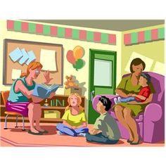 First Steps for Starting a Daycare Business