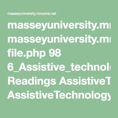 Reading from Domain 5 I will be referring back to as I need more time to process them in more depth. Assistive Technology, Assessment, Communication, Core, Writing, Reading, Reading Books, Communication Illustrations, Being A Writer