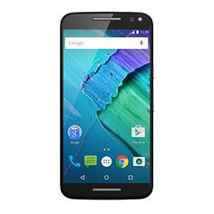 Motorola Moto X Style 32GB - Preisvergleich (Preis ab € 431,81) - Handy ohne Vertrag