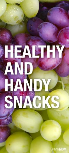 Here are some of the best on-the-go healthy snacks that will definitely do your body some good.
