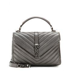 mytheresa.com. Ysl College Bag MediumCollege BagsSaint Laurent ... c8fd008e55888