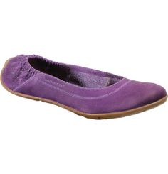 Barefoot Life Glimmer Glove - Women's - Barefoot Shoes - J48548 | Merrell - In black, purple and red.