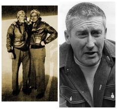 Mickey Spillane-Army Air Corps-WW2-fighter pilot and flight instructor   (Novelist)
