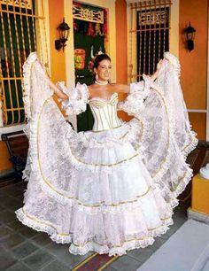 Marcela Dávila, Queen of the Barranquilla Carnival 2011