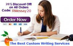 We offer top-quality professional custom writing services, ensuring that your order is custom Written to First-class standard and at an Affordable Price within your deadline. https://researchmasteressays.com/