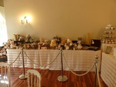 Dessert table fit for Kings & Queens Port Elizabeth, Forest Wedding, King Queen, Dessert Table, Wedding Season, Wedding Cakes, Queens, Ceiling Lights