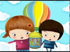 ZON Kids - O Natal das Dez Marias - YouTube
