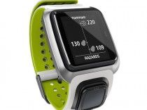 TomTom Releases Smartwatch Aimed at Golfers #wearable