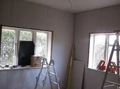 Image result for gib house Concrete, Windows, Curtains, Mirror, House, Image, Furniture, Home Decor, Blinds