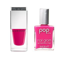 Popular Nail Polishes 2013 - Nail Polish Trends 2013: Dare to Be Different!