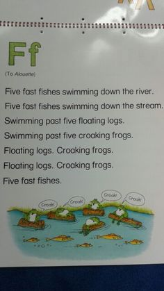 F Alliteration Poem - Maria Alphabet Poem, Letter Song, Alphabet Worksheets, Phonemic Awareness Activities, Phonological Awareness, Speech Language Therapy, Speech And Language, Preschool Songs