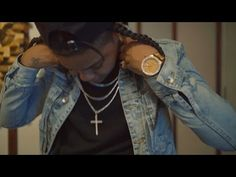 """Young M.A - """"Quiet Storm"""" 