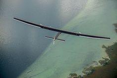 Primeiro vôo do Solar Impulse 2 por Solar Impulse em 500px