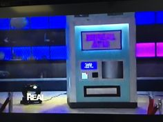 The Real ATM