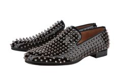 #shoes Christian Louboutin men's expanding