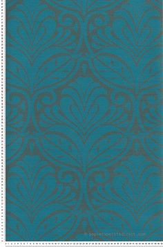 Panneau Papier Peint Decoratif Noir Et Fleurs