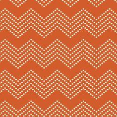 http://www.plushaddict.co.uk/windham-fabrics-mosaica-mono-chevron-orange.html Windham Fabrics - Mosaica Mono Chevron Orange - cotton fabric