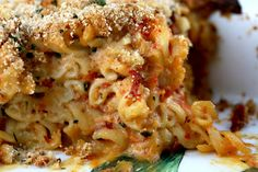 slow roasted tomato macaroni and cheese