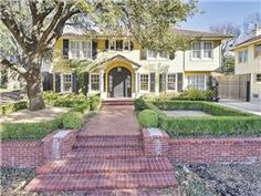 House for sale at 701  Rivercrest Drive, Fort Worth TX 76107-1642: 4 bedrooms, $1,275,000.  View photos, tour, maps and more at robertjrussell.com.