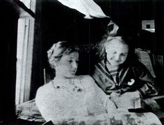 Myrtle and Marcella Gruelle