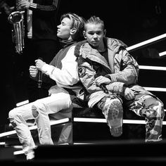 marcus and martinus moments tour 2018