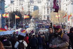 31E Marcha del cambio - Podemos (10) Autor: Vicente Nadal 31/01/2015
