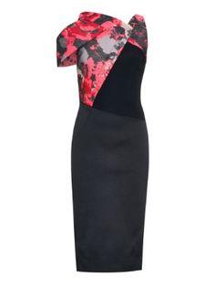 Floral-jacquard dress | Antonio Berardi | MATCHESFASHION.COM US