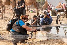 Pushkar Mela - Photographers