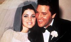 EXCLUSIVE: Elvis Presley begged 'ex' Priscilla for reunion 2014