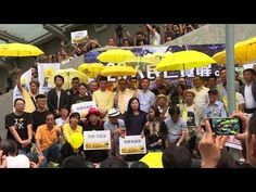 *INC* News Commentary: Hong Kong marks 2nd anniversary of 'Umbrella Revol...