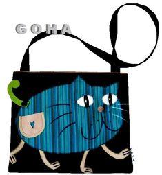 kocia (sprzedawca: GOHA), do kupienia w DecoBazaar.com