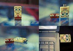 USB :)