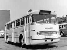 Ikarus 66 '1959–73