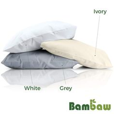 Reduce your waste and help life in all its forms. Shop Bambaw essentials and start a free-plastic lifestyle. Durable, reusable and high-quality alternatives to single-use plastics. Sustainable Living, Sustainable Fashion, Reduce Reuse, Dust Mites, Good Sleep, Zero Waste, Biodegradable Products, Bed Pillows, Pillow Cases