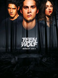 "Teen Wolf (Anyone else think that the theme song for season 3B should be ""Outta Your Mind"" by LMFAO???)"
