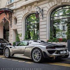 Porsche 918 Spyder, #Porsche #Qatar #Supercar #Car Ferrari, Porsche 911, Ferrari F430 - Follow @extremegentleman for more pics like this! Ferrari F430, Lamborghini Cars, Boating Holidays, Luxury Rv, Porsche 918, Car Loans, Future Car, My Ride, Sport Cars