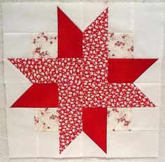 You have to see Quilting Block Swaps Australia on Craftsy!