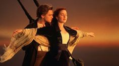 of dust and rainbows: movie inspo: kate winslet in titanic Titanic Kate Winslet, Best Romantic Movies, Most Romantic, Romantic Scenes, James Cameron, 90s Movies, Cult Movies, Leonardo Dicaprio, Disaster Film