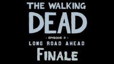 The Walking Dead Season 1 - Episode 3 (Long Road Ahead) - Finale