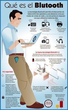 ¿Quién fue Bluetooth?
