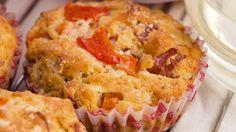 muffin-salati-ai-pomodori-secchi