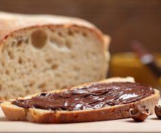 Come preparare la Nutella fatta in casa