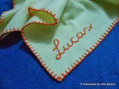 Urso Naninha - Inspiração Revista Fuxico - Editora Minuano - by Litta Santos http://littasantos.blogspot.com.br/