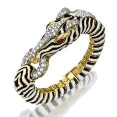 360fd524e538 David Webb jewelry sold   Sotheby s New York. Magnificent Jewels. 09 Dec 09  - Eloge de l Art par Alain Truong
